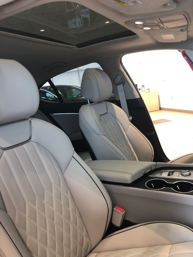 Pre Owned 2019 Genesis G70 3 3t Dynamic Sedan For Sale